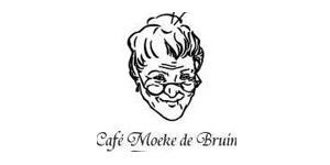 Cafe Moeke de Bruin